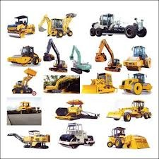 Earth Moving Equipment Your Partner In Trade And Private